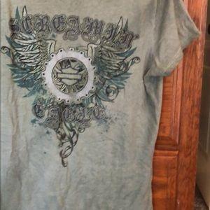 Harley-Davidson Tops - HD women's shirt